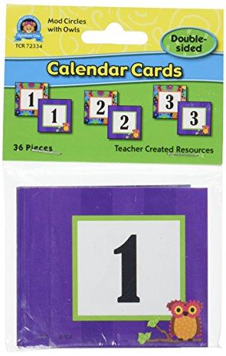Double Sided Calendar - 8