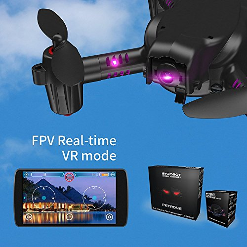 Robolink Camera (FPV) Add-on for CoDrone