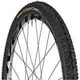 Continental Race King Fold ProTection Bike Tire, Black, 26-Inch x 2.2