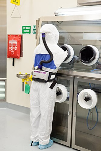 Easy Clean PAPR Kit TR-600-ECK by 3M Personal Protective Equipment (Image #4)