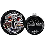 Uhl Western Division Puck