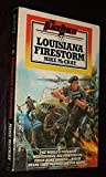 img - for Black Berets 05 Louisiana Firestorm book / textbook / text book