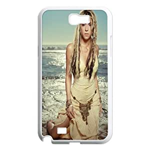 Generic Case Shakira For Samsung Galaxy Note 2 N7100 S4D5767864