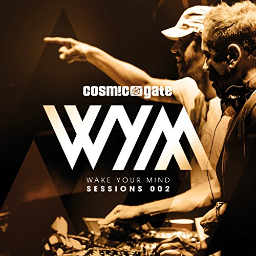 VA - Cosmic Gate Presents Wake Your Mind Sessions 002 - 2CD - FLAC - 2016 - NBFLAC Download