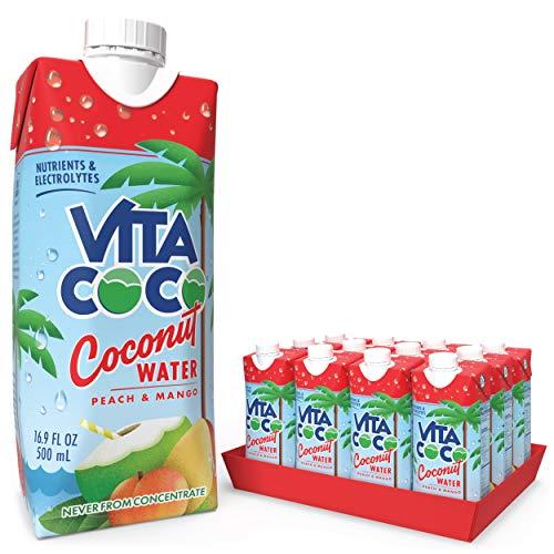 🥇 Vita Coco Coconut Water