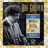 Live at Maybeck Recital Hall, Vol. 6