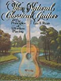 The Natural Classical Guitar 9780136100638