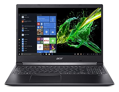Compare Acer Aspire 7 (A715-74G-71WS) vs other laptops