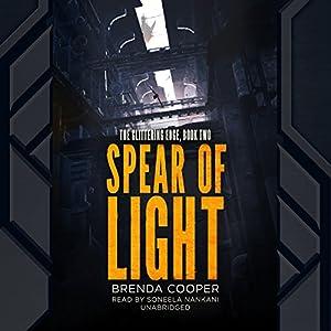 Spear of Light Audiobook