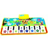 Baby Music Cloth Piano Toys