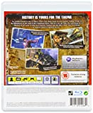 Uncharted 2: Among Thieves: PlayStation 3 Essentials (PS3) (UK)