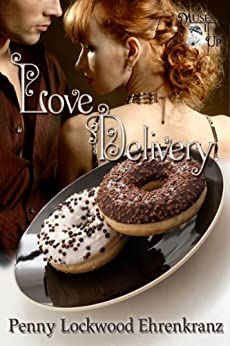 Love Delivery by [Ehrenkranz, Penny Lockwood]