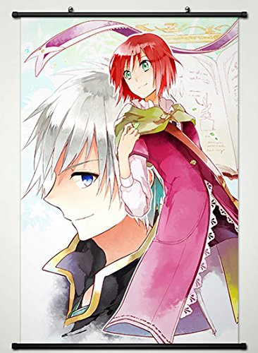 Amazon Com Wall Scroll Poster Fabric Painting For Anime