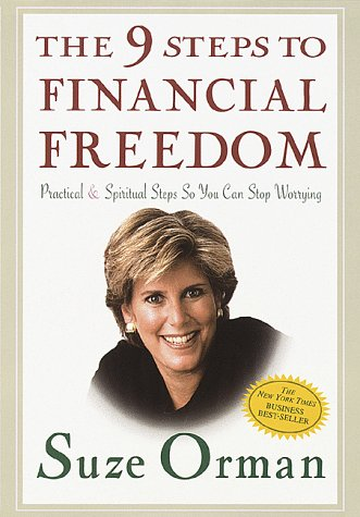 The 9 Steps to Financial Freedom (Orman Supplies Christmas)