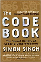 The Code Book: The Secret History of Codes & Code-Breaking