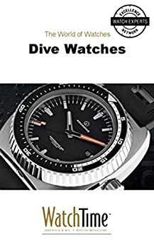 dive watches guidebook for luxury watches ebook