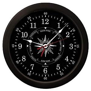 51G6XpvLYGL._SS300_ Best Tide Clocks