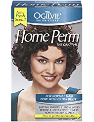 Ogilvie Home Perm for Normal Hair, 0.93 Ounce