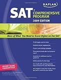 SAT Comprehensive Program 2009, Kaplan Publishing Staff and Kaplan, 1419552104