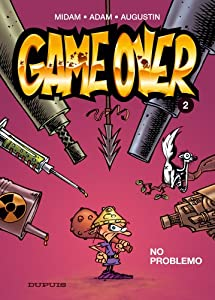 "Afficher ""Game Over n° 2 No problemo"""