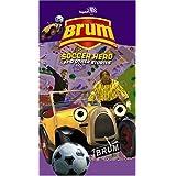 Brum: Soccer Hero & Other Stories