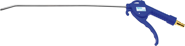 110 mm ex/écution alu BGS 3210 Soufflette /à air comprim/é
