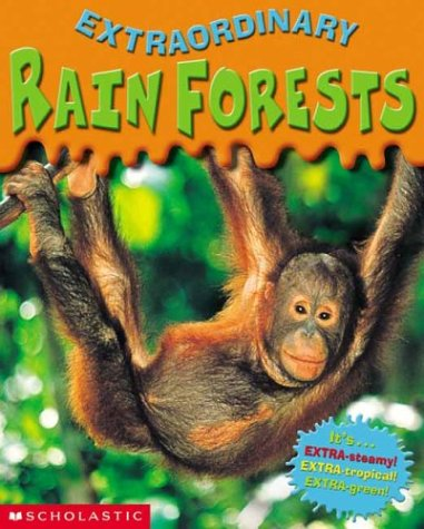 Rain Forest (Extraordinary) pdf