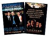 Boiler Room & Sleepers