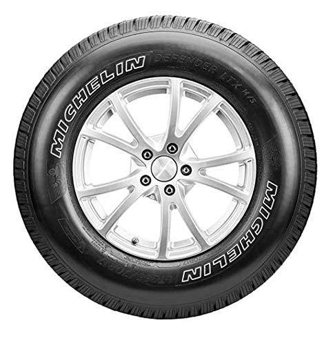Michelin Defender LTX M/S All- Season Radial Tire-235/70R16 109T
