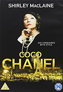 Coco Chanel [DVD] [2008]: Amazon.co.uk: Shirley MacLaine ...