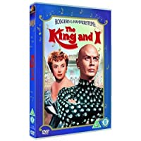 The King and I [1956]