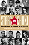 Stars in Khaki, James E. Wise and Paul W. Wilderson, 1557509581