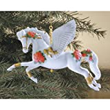 Breyer SnowStar Carousel Ornament - 8th in Series