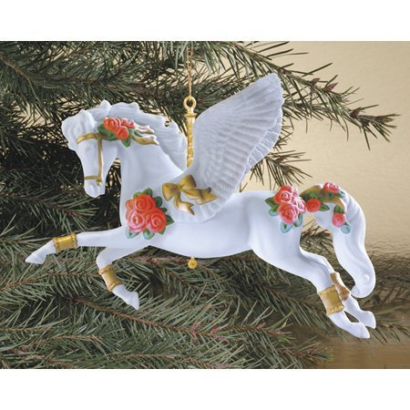 - Breyer SnowStar Carousel Ornament - 8th in Series