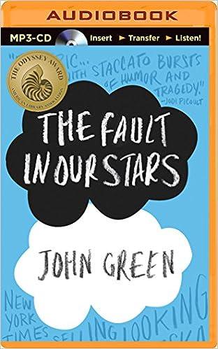 Online bøker ebøker lastes ned gratis The Fault in Our Stars in Norwegian CHM by John Green