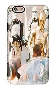New Arrival Case Cover With DskqFqP3983zABic Design For Iphone 5s- Star Wars Stormtroopers C Po
