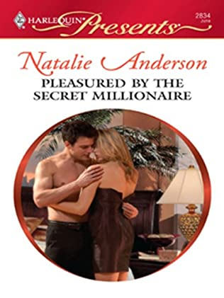 Pleasured By the Secret Millionaire (Nights of Passion) by Natalie