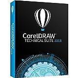Software : CorelDRAW Technical Suite 2018