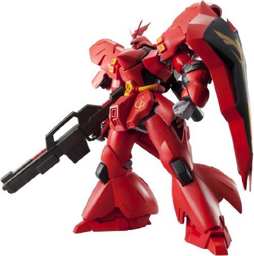 ROBOT魂<SIDE MS> サザビー 「機動戦士ガンダム 逆襲のシャア」の商品画像