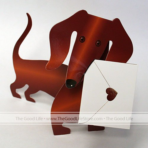 Special Delivery Cards - Weeny (Dog)