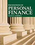 Foundations of Personal Finance, Sally R. Campbell, 1605250899