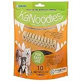 KaNoodles Premium Dental Chews, X-Large/12-Ounce, 10-Pack