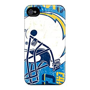 Iphone 6 UGD8453wAMv Support Personal Customs HD San Diego Chargers Pictures Great Hard Cell-phone Case -ErleneRobinson