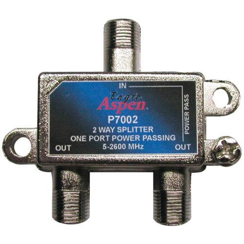 Used, Eagle Aspen 500308 2-Way Splitter for sale  Delivered anywhere in USA