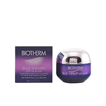 biotherm lift and blur