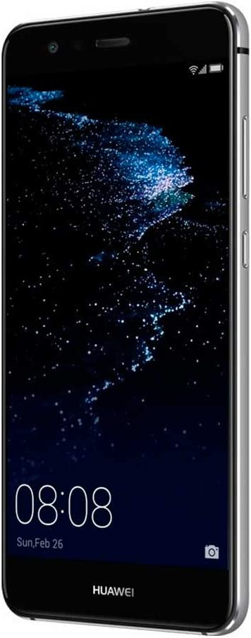 Huawei Was Lx1 Black Smartphone P10 Lite 5 2 Zoll Elektronik