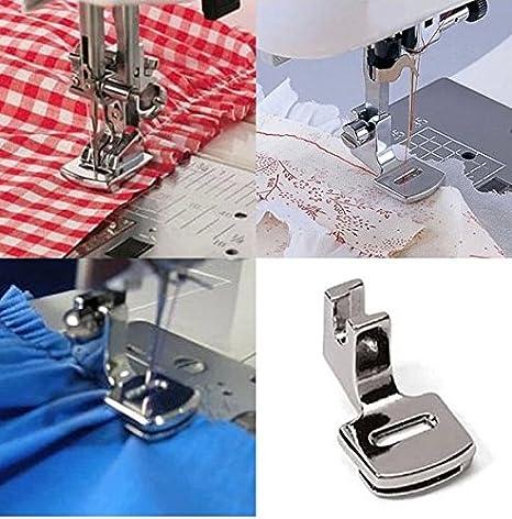 CURT SHARIAH - Prensa de pie para máquina de Coser doméstica ...