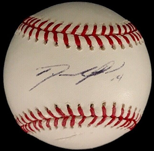 Autographed David Baseball Price (David Price Boston Red Sox Detroit Tigers Signed Autograph Baseball Coa JSA Certified)