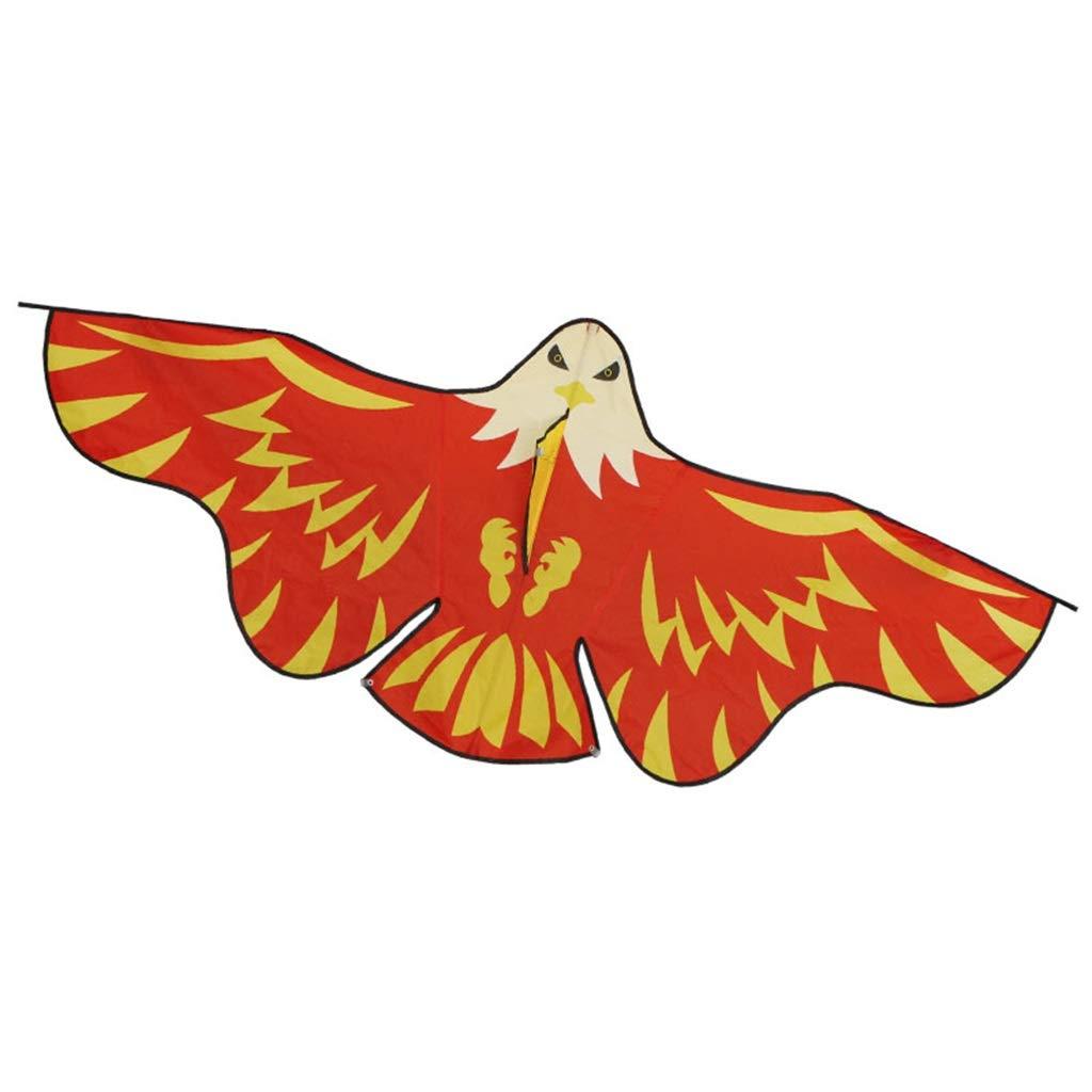 動物の凧、飛ぶこと容易な大きい大人のワシの形の凧の子供公園のそよ風携帯用凧の飛行のおもちゃ、230 :* 90 B07QMM3GWW CM (色 : 90 B) B07QMM3GWW B, 富浦町:65d1a483 --- ferraridentalclinic.com.lb