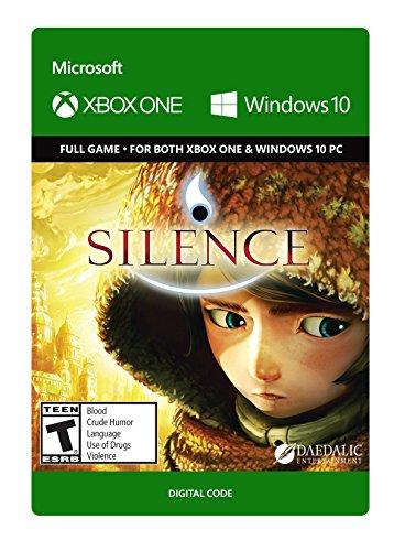 Silence: The Whispered World 2 - Xbox One [Digital Code]